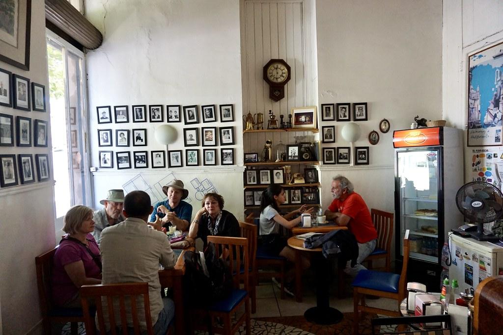 Café República
