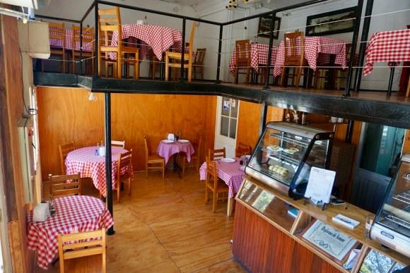 Restaurante Emporio Santo Domingo