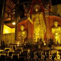 4 días en Chiang Mai, Tailandia