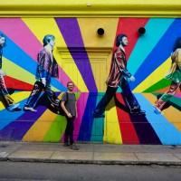 Barranco: Una galería de arte urbano