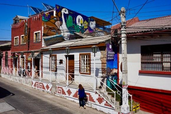 Hostal Valle Mistral, La Serena