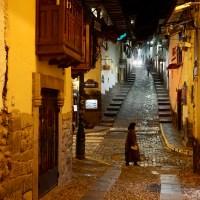 Una mirada al Barrio de San Blas