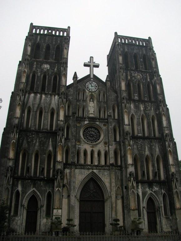 Catedral San José