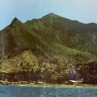 Un viaje inolvidable a isla Juan Fernández