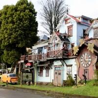 100 becas para Escuela de Turismo Creativo en Lago Llanquihue