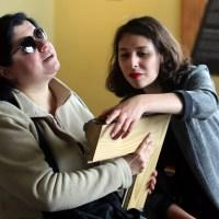Museo Baburizza inaugura podcast que narra obras de arte para personas ciegas