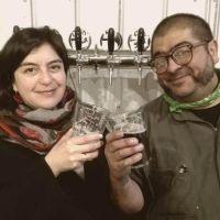 Brígida Mena: La más brígida de las cervezas de Valparaíso