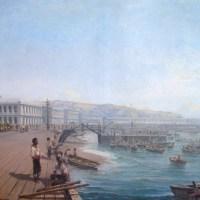 Un viaje al Valparaíso antiguo  con Andrés García Lagomarsino