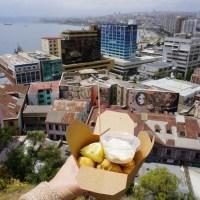 La renovada oferta gastronómica del Cerro Concepción