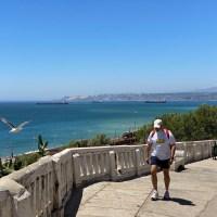 La odisea del turismo en Valparaíso