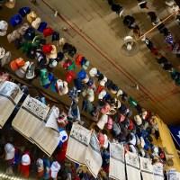 Organizan rifa para salvar histórico bar de Valparaíso