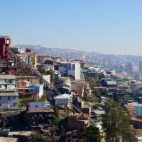 El drama tras ascensores abandonados de Valparaíso