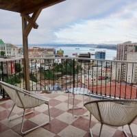 Hoteles de Valparaíso: Tesoros de una ciudad que enamora