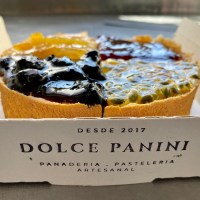 Dolce Panini: Panadería y pastelería artesanal desde Playa Ancha
