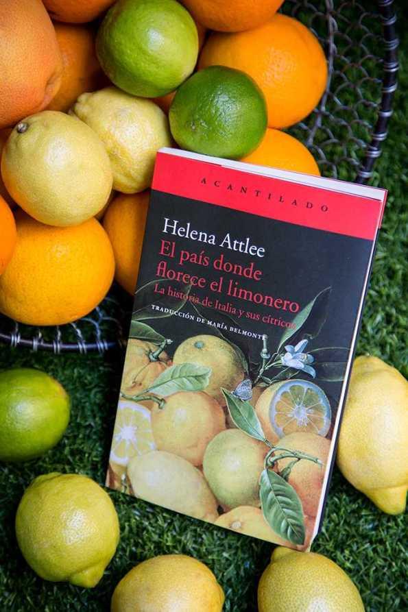 El país dónde florece el limonero