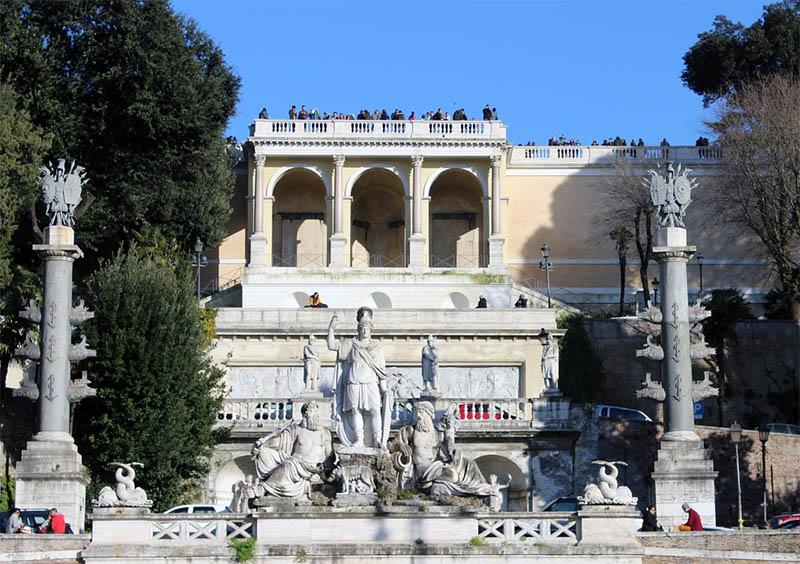Roteiro em Roma de 2 3 ou 4 dias  Apure Guria
