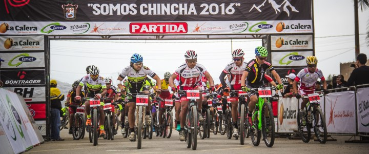 III Rally Internacional de Chincha – Fotos