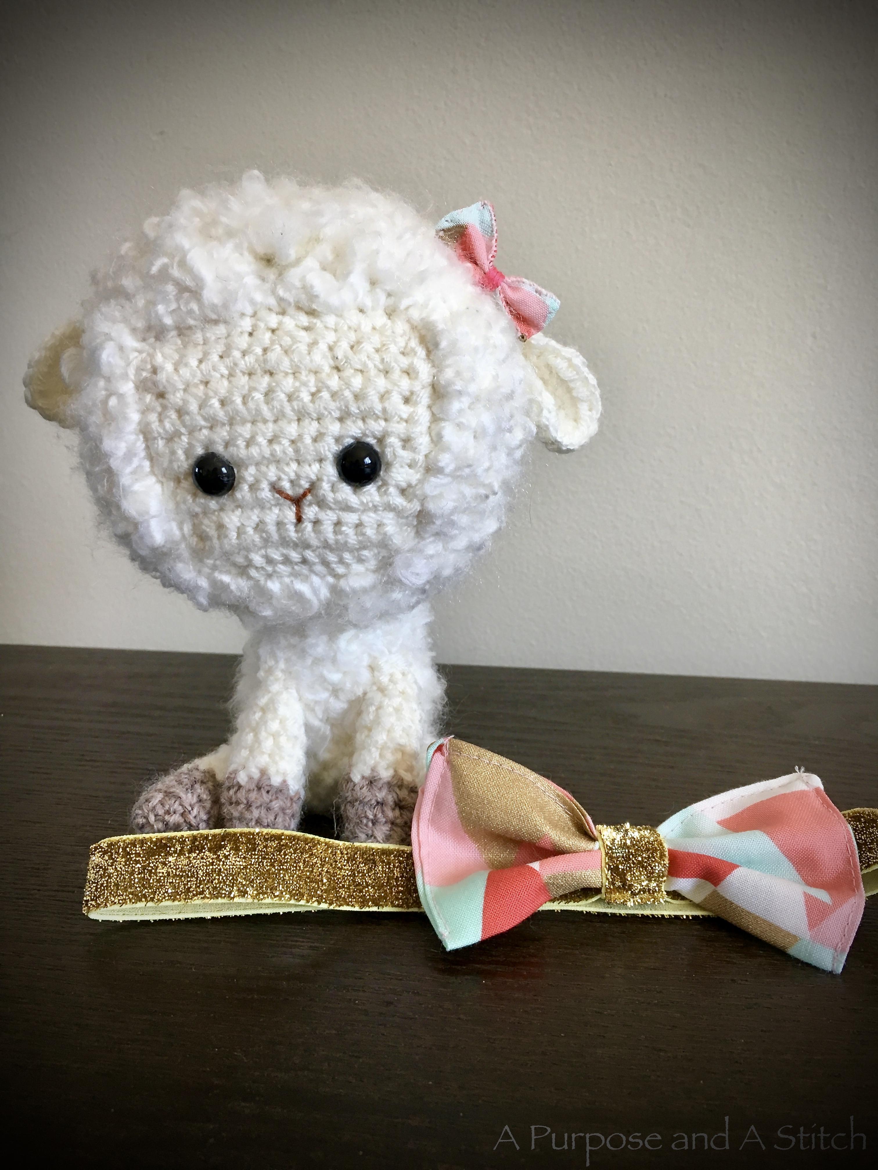 Chinese New Years Lamb/Sheep