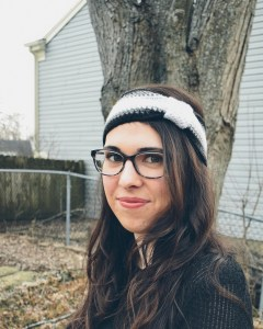 The Hepburn Headband- Free Pattern