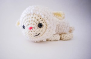 Linda The Lamb- Blog Post
