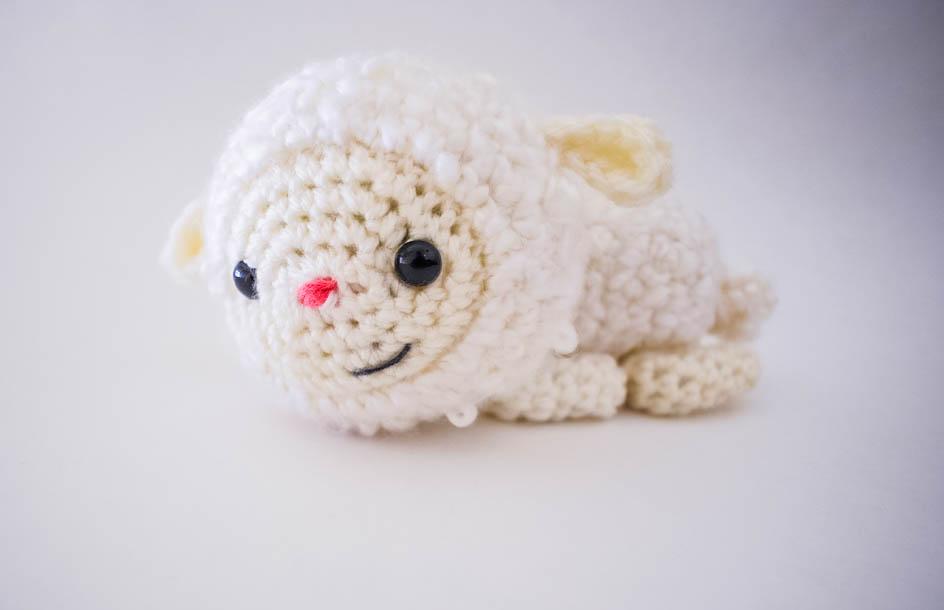 Linda The Lamb- Blog Post
