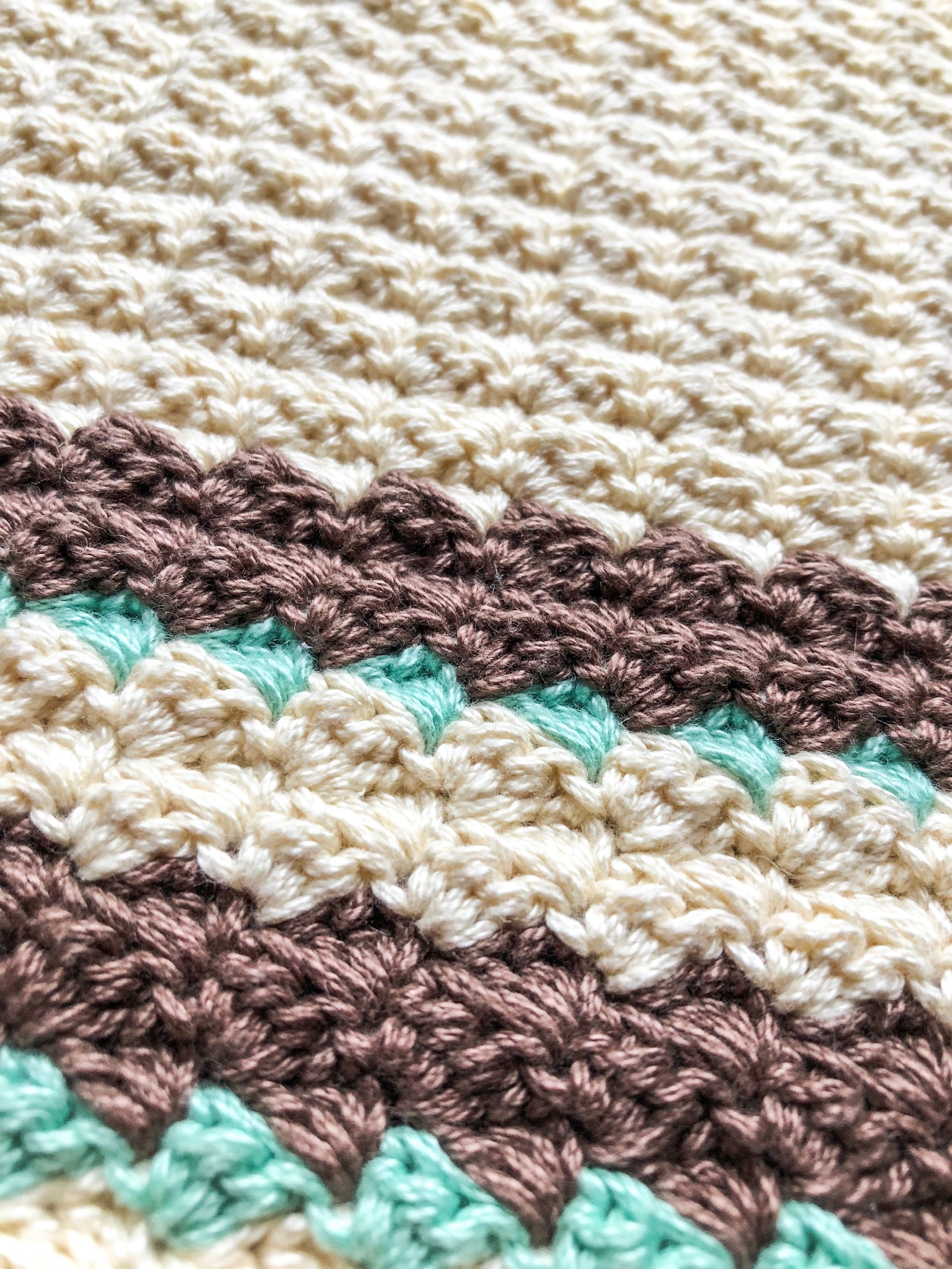 Sledge Stitch Tutorial