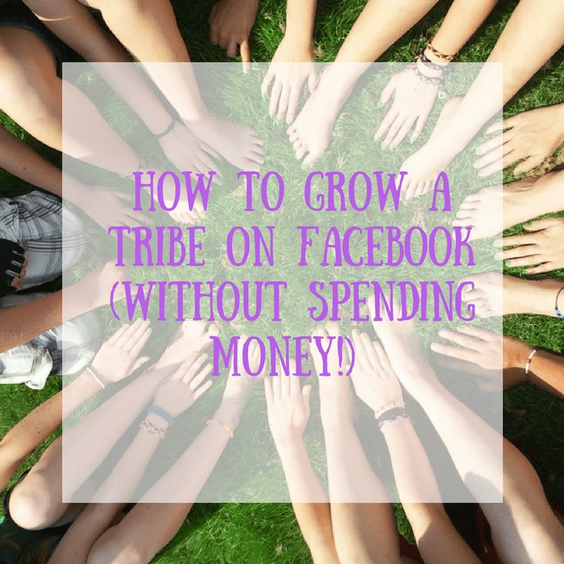 How to Create a Community on your Facebook Page