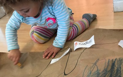 Free Printable Activities for Preschoolers