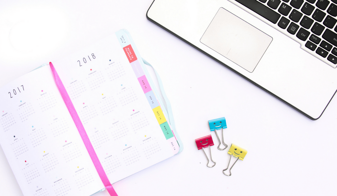 How to Set up Your Week To Be More Productive