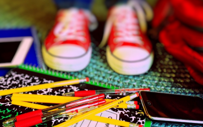 How to Get Your Kids Ready for Back to School