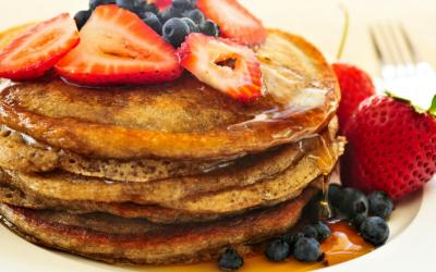 Healthy Toddler Breakfast Ideas