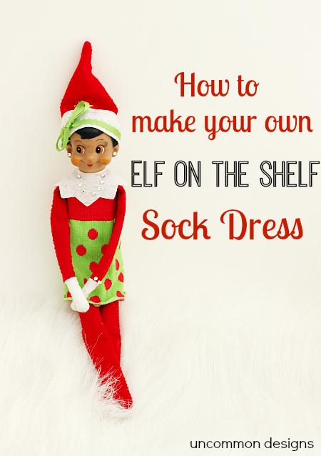 10 Fun And Unique Elf On The Shelf Ideas