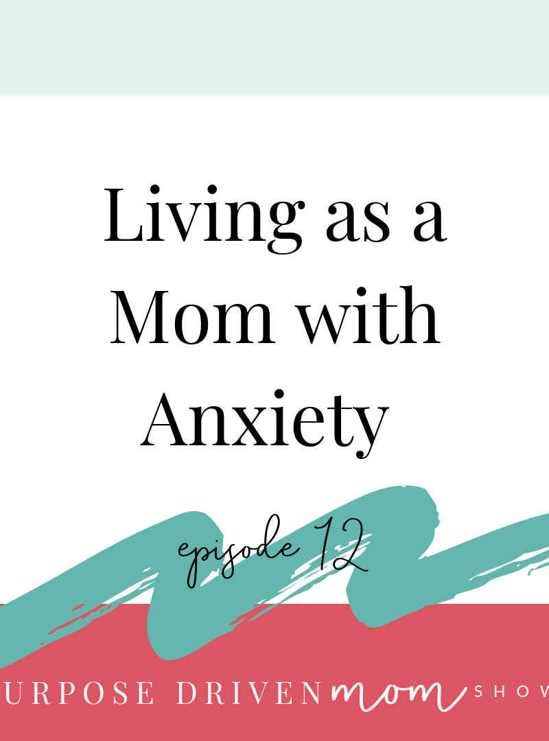 anxiety-mom