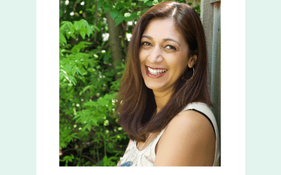 Reducing Overwhelm to Go After Your Goals with Mridu Parikh (podcast 33)
