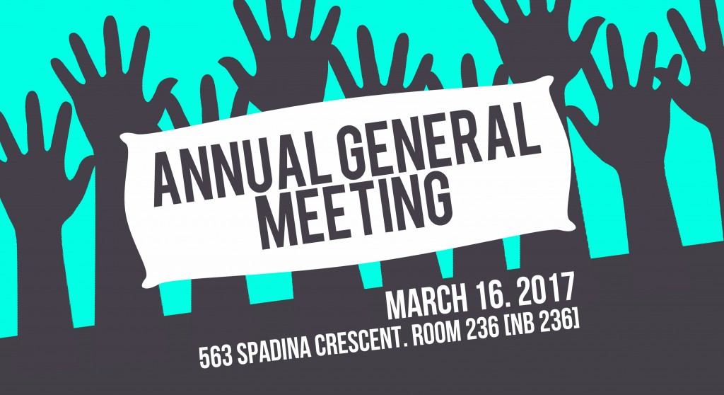 Annual General Meeting  APUS