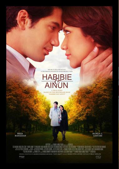 Film Habibie & Ainun Akan Berlanjut