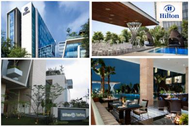 Pilihan Lokasi Tempat Hotel Hilton Bandung yang Sangat Strategis