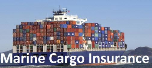 Pembagian Kategori Asuransi Marine Cargo