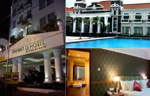 Penting, Jangan Terburu Pilih Hotel Solo Murah!