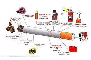 Bahaya Merokok Bagi Kesehatan Manusia