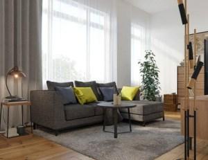 Konsep Furniture Rumah Minimalis