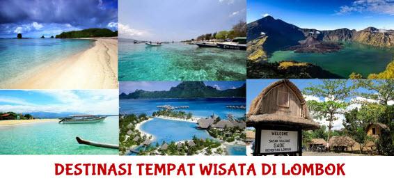 Berlibur ke Lombok? Rencanakan dengan SukaWisata.com!