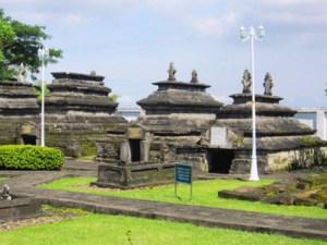 Wisata Sejarah ke Makam Raja-Raja Tallo