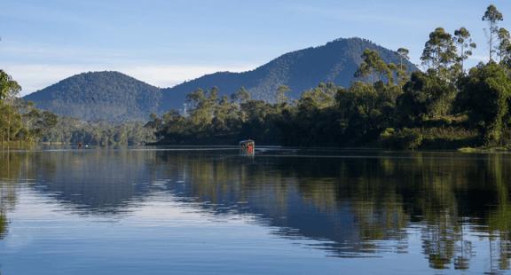5 Destinasi Wisata Alam Anti mainstream di Bandung