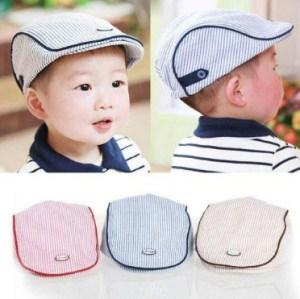 Topi Bayi Laki-Laki
