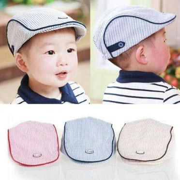 Ingin Membeli Topi untuk Anak, Ini 5 Tipsnya!