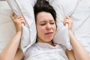 Sulit Tidur setelah Melahirkan