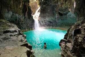 Air Terjung Wai Marang, Sumba
