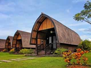 Samawa Coast Cottages di Tanjung Menangis, Sumba