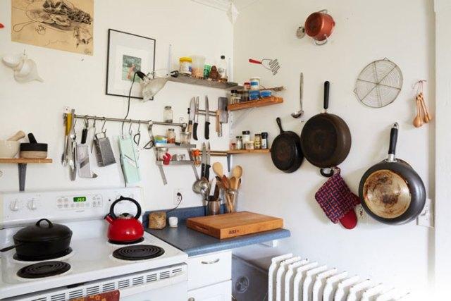 Perawatan Rutin Pada Perangkat Masak dan Furniture Dapur